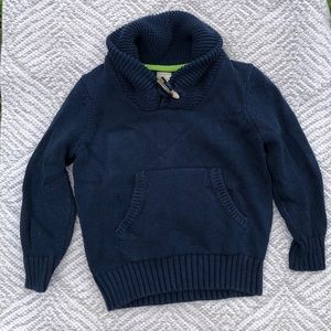 Old Navy > Boys 4T Knit 100% Cotton Pullover